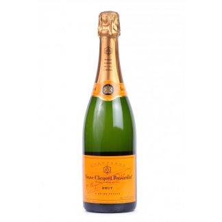 Champagne Veuve Clicquot Ponsardin BRUT 0,75 l