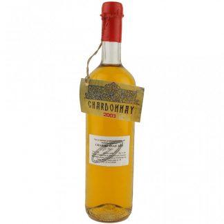 Vin Chardonnay 2003
