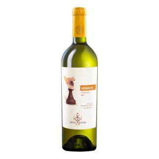 Hermeziu Chardonnay sec MEDALIAT!!
