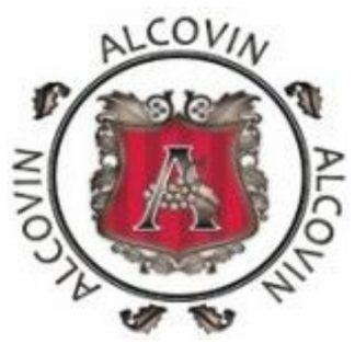 Crama Alcovin Macin
